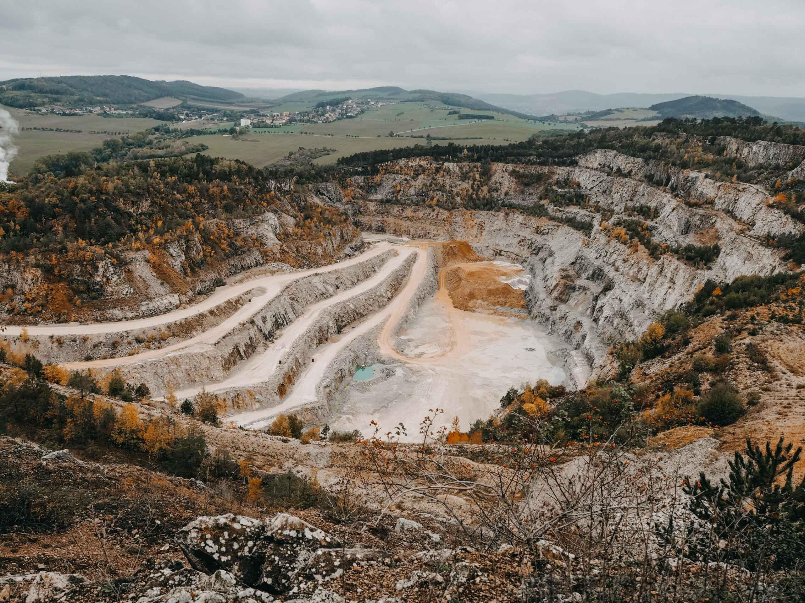 Podzimní procházky - Střední Čechy - Jiráci na cestách