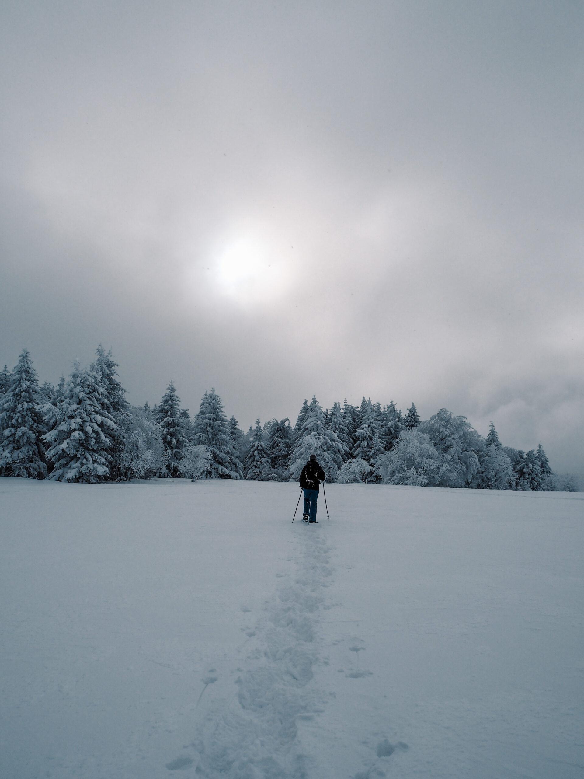 Sněžnice - Krušné hory - Jiráci na cestách