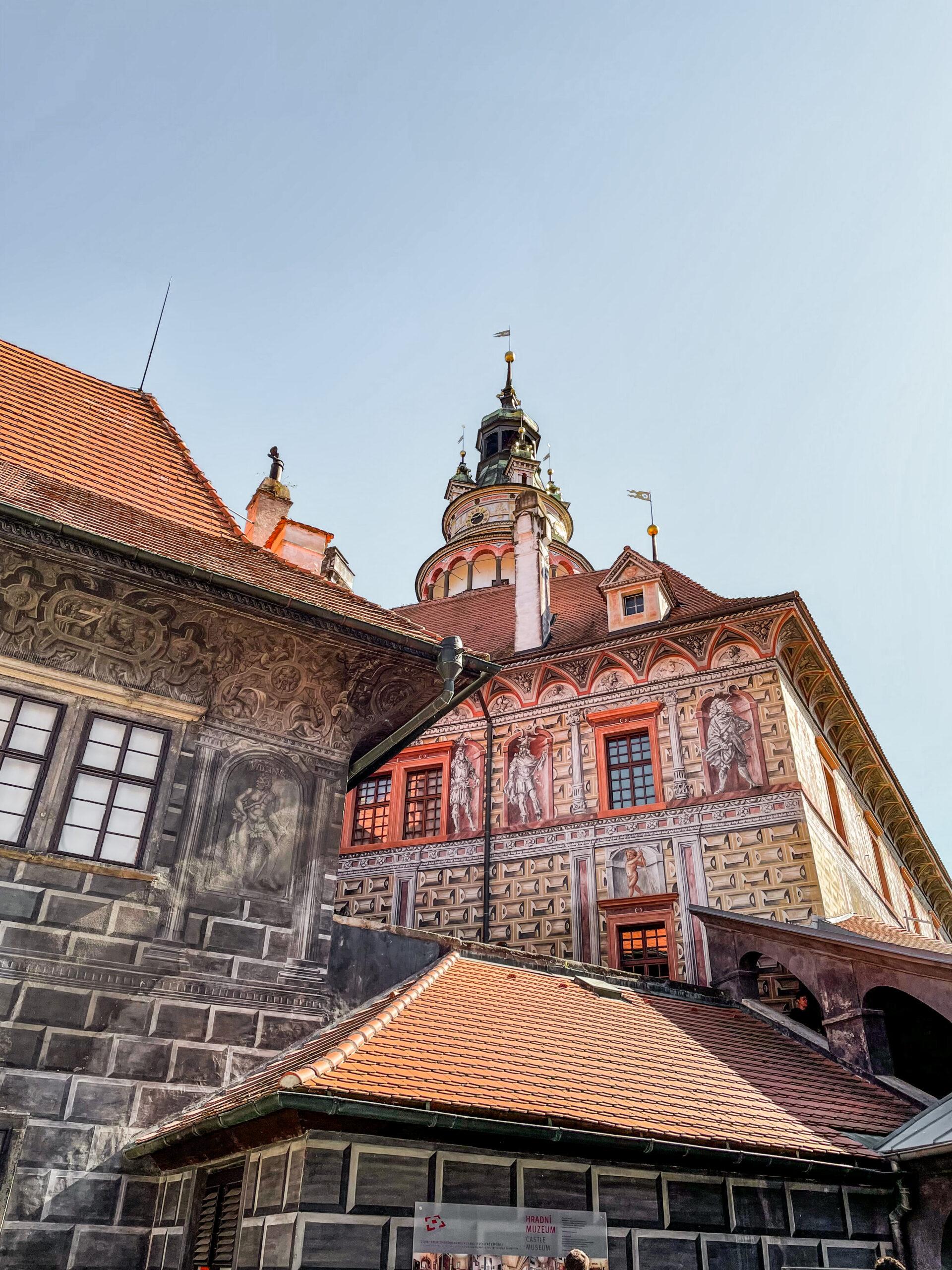 Road trip s obytňákem - Jižní Čechy - Jiráci na cestách